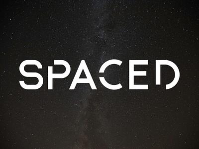SPACEDchallenge Logo text space logo spacedchallenge