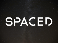 SPACEDchallenge Logo