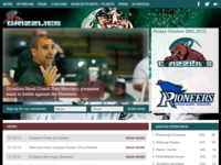 Grizzlies Home Page
