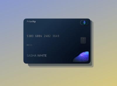 Credit/Debit Card Design Concept vector app ui ux illustration gateway cash medium payment concept design dribbble creditcard debit card card