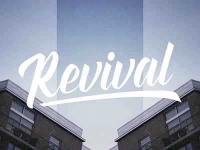 Revival Drum & Bass