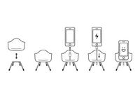 Chibi Chairs