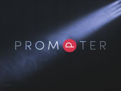 Prompter logo