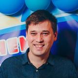 Alex Zhevanov