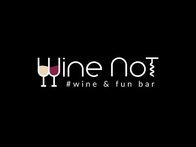 logo Wine Not