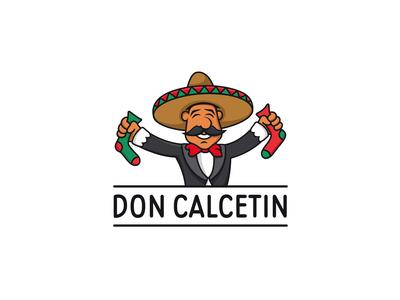 Don Calcetin
