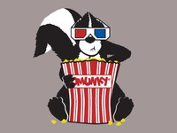 Skunk Cinema
