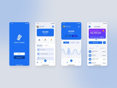Banking app uidesign ui design banking bank mobile app design uiux mobile dashboard dailyui ui lite mobile ui banking apps mobile apps