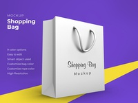 Bag mockup smart object identity high resolution brand paper bag mockup bag mockup