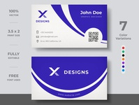 Creative Corporate Business Card design business card template template modern branding identity visiting card brand business card creative business card design business card