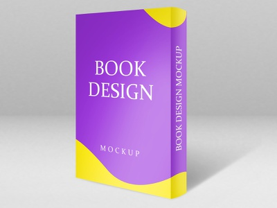 Book mockup high resolution identity brand book mockup notebook mockup notebook mockup