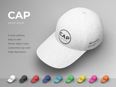 Cap mockup template hat mockup hat cap mockup