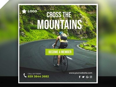 Cycling Post