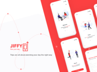 Jiffy: Plan your day