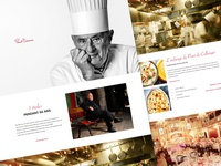 Paul Bocuse - Homepage
