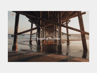 Sony — Beyond The Pier