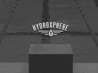 HydroXphere Logo