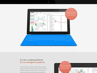 Stocktagon feature23 ui design ux design interface design app ios iphone mobile native