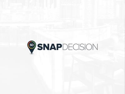 Snap Decision Logo