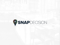 Snap Decision Logo