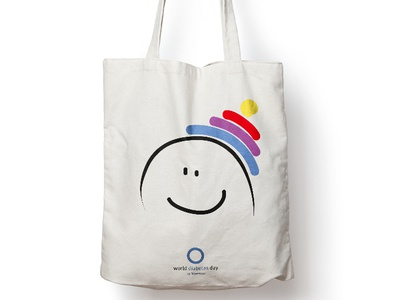 bag, world diabetes day 14 november diabetes branding gifts bag accessories logo