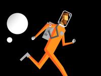 Spaceboy Walk