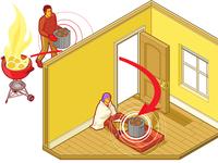 Isometric DIY Heater