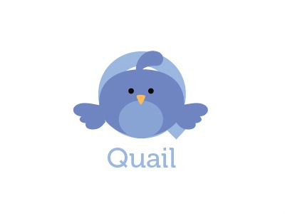 animal with letter q quail q animal alphabet by amanda andres dribbble dribbble 4782
