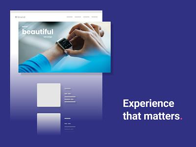 Circlebrand - Experience that matters circlebrand website design web design webdesign graphic design graphic design illustration