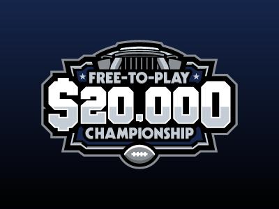 Free-To-Play Championship
