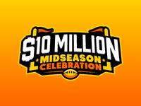 Midseason Celebration
