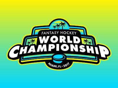 Fantasy Hockey World Championship