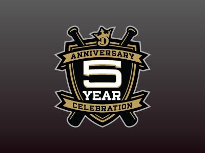 DK 5-Year Anniversary