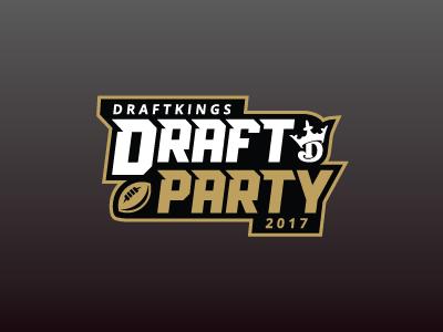 DK Draft Party