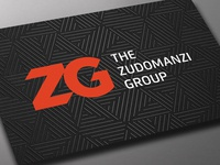The Zudomanzi Group - Corporate Logo