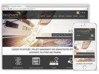 RangeWave Assurance - Website Design & Development