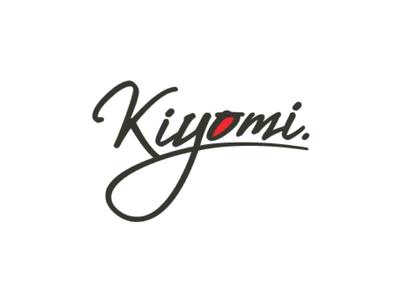 Kiyomi Logo Design