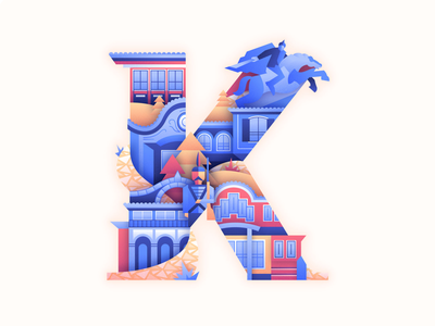 The Town of Koprivshtitsa uprising rebellion bridge grain texture grain texture letter k implementation monument pine pattern illustrator house letter soldier architecture rural bulgarian bulgaria illustration