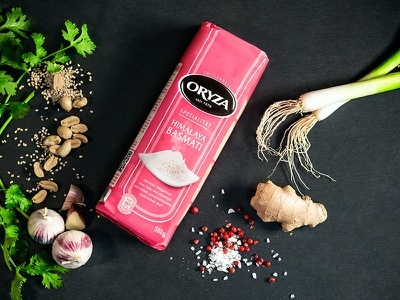 Oryza Product Shooting product shooting flatlay styling picture photography