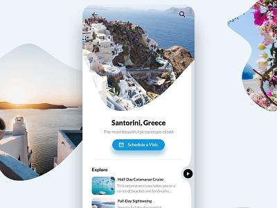 Travel app 4x
