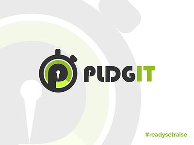 #readysetraise pldgit fundraising start-up sports job