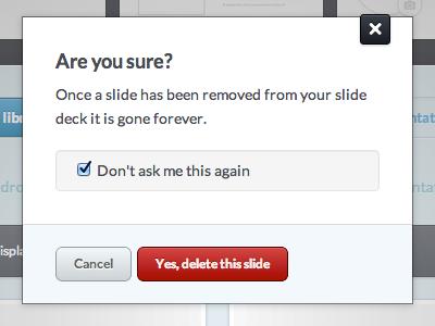 Confirm message modal confirm delete bootstrap buttons form