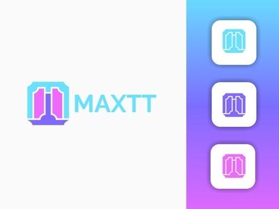 Maxtt Logo