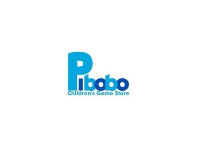 Pibobo Brand Identity Logo