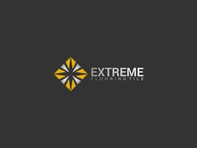 Extreme Brand Identity Logo
