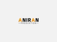 Aniran Brand Identity Logo