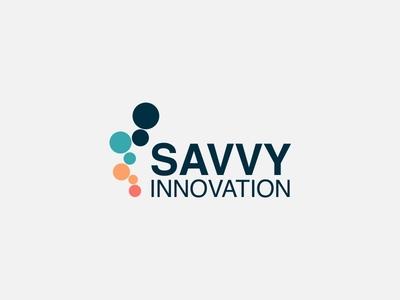 Savvy Innovation Logo