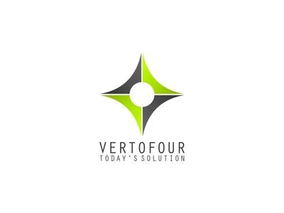 Vertofour Logo