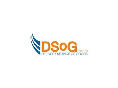 DSOG Trusted Brand Identity Logo
