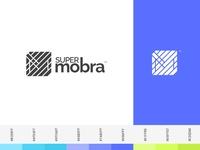 Super Mobra Brand Identity